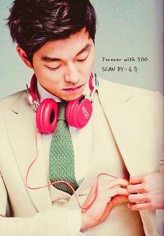 Gong Yoo / 공유