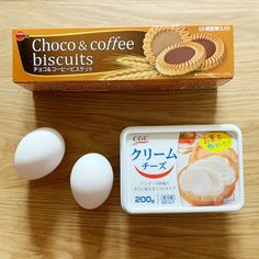 Coffee Biscuits, L And Light, Doughnuts, Cheesecake, Deserts, Dessert Recipes, Cooking Recipes, Sweets, Food