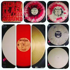 Sick of it all - Just look around PART 1 1992 Relativity Records #sickofitall #vinyl #records #recordcollection #vinyllove #vinyljunk #coloured #limited #limitededition #spinningnow #nowspinning #recordaday #vinyloftheday #vinylheaven #punkrock #punk #music #hardcore #fatwreckwiki #fatwreck #recordcollector #skate #soinyc #nyhc #soiavariants #recordcollector #vinylcollectionpost #vinylcollection #vinyljunkie by soupudr