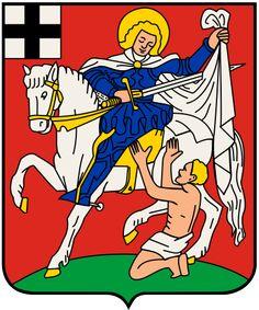 Wappen der Stadt Olpe