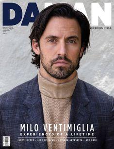Medium Length Hair Men, Medium Hair Cuts, Long Hair Cuts, Medium Hair Styles, Short Hair Styles, Long Hair Man, Milo Ventimiglia, Fine Hair Men, Mens Straight Hair