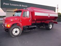 Post Leasing & Sales - International 4900
