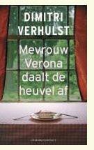 Mevrouw Verona daalt de heuvel af by Dimitri Verhulst