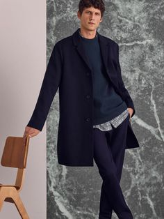 Roch Barbot for COS Studio Collection FW 2016/17 | Success men