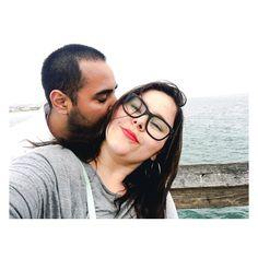 Beach babe. - - - - - - - - - - - - - - - - - - - - - - - - - - - - - - - - - - - - - - #california #imperialbeach #calilove #beach #beachbabe #couplegoals #couples #mybf #soulmate #summer #myotherhalf #instadaily #instacouple #imperialbeachlocals #sandiegoconnection #sdlocals #iblocals - posted by Danya Landell  https://www.instagram.com/danya.landell. See more post on Imperial Beach at http://imperialbeachlocals.com