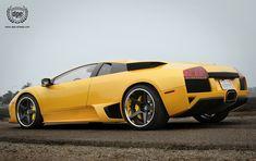 Lamborghini Murcielago LP640 on DPE CS5 | DPE Wheels | Flickr