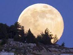 Superluna Llena