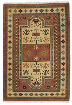 Kelim Kilim Orientteppich  modern Handgeknüpft   orient preproga cm 300 x 200 cm
