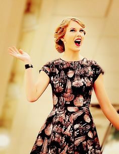 Only Tay. ♥ I love this girl so much.