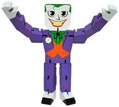 Suicide Squad Plush Stuffed Kids Toys Soft Superhero Deadshot doll 20 cm NEUF