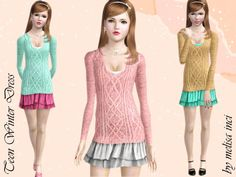 http://www.thesimsresource.com/downloads/details/category/sims3-clothing-female/title/teen-winter-dress-by-melisa-inci/id/1115110/