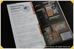 Travelersnote