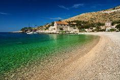 15 praias paradisíacas para conhecer na Europa