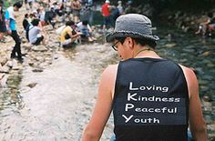 Loving Kindness Peaceful Youth