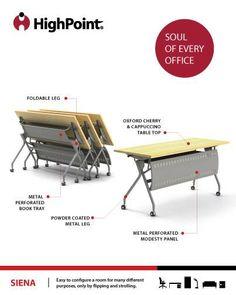 HighPoint Office Building | Office Furniture | Pinterest | Office ...