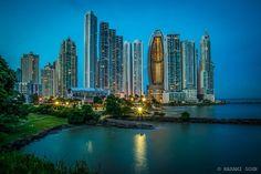 Hotel Trump de Panamá.