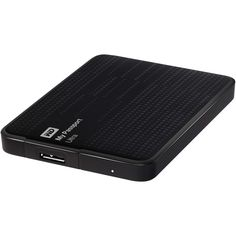 WD My Passport Ultra Portable External USB Hard Drive, Black My Passport Ultra – Ultra-compact, local and cloud backup to go. My Passport Ultra Westerns, Portable External Hard Drive, Data Backup, Usb, Disco Duro, Old Models, Black Friday Deals, Computer Accessories, Passport
