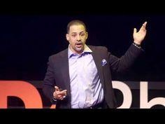 Build entrepreneurial equality | Chris Rabb | TEDxPhiladelphia