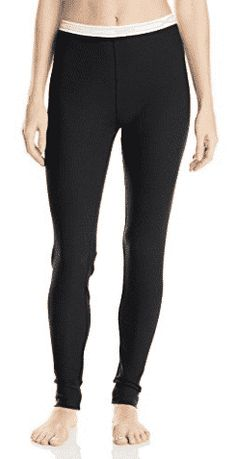 Hanes Women& X-Temp Thermal Pant - Men& Long Underwear Thermal Pants, Long Underwear, Look Good Feel Good, Best Bags, Walk On, Keep Warm, A Good Man, Black Jeans, Tops