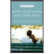 amazing story of how waiting on God in your earhly love story produces His very best for you!