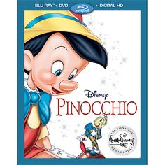 Quick & Easy Food Recipes at Hifow.com   This article is sponsored by Disney and Thinkjam.  All opinions are my own. I was so energized to listen to that Pinocchio was coming out on Blu-ray.  This was one of my preferred flicks developing up and I wanted to share it with our young ones.  I...