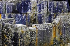 Rocks by Gk-PhoToS