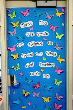 creative classroom decorating ideas - Google Search