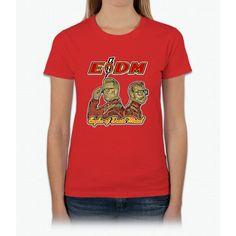 EAGLES OF DEATH METAL Womens T-Shirt