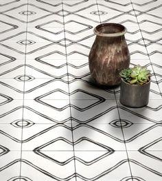 The Design Edit: 10 Gorgeous Room-Transforming Tiles