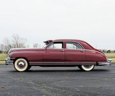 alittlethis,alittlethat — 1948 Packard Custom Eight Sedan Auburn, Benz Smart, Car Places, Museum Collection, Manual Transmission, Buy Tickets, Vintage Cars, Mercedes Benz, Classic Cars