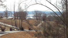 8027  Mountain Ridge Dr, Mooresburg, TN  1.72 acre lot in Legacy Bay on Cherokee Lake $52,500