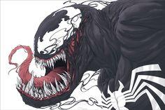 Venom by Randy Ortiz