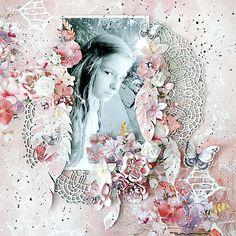 Witajcie Kochani! Dziś - dla odmiany, a jakże - o kotach będzie NIC, za to będzie o innej latorośli. :) Róża rośnie, dorasta wręcz, wci...