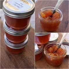 Authentic Suburban Gourmet: Condiments Jams Chutneys
