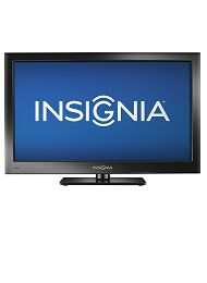 Insignia 40″ Class LCD 1080p 60Hz HDTV – $329.99 + Free Shipping – BestBuy Deals and Coupons