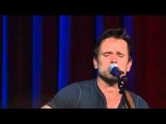 The Music of Nashville - I know how to love you now (Ft. Charles Esten) - YouTube