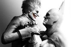 Crítica  |  Batman: Arkham City