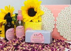 House Of Beauty, Beauty Box, Beauty Skin, Spice Things Up, Mists, Juice, Skincare, Essentials, Pearl