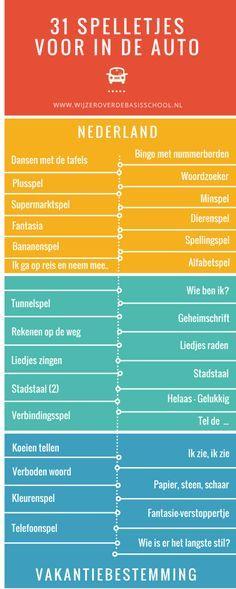 31 spelletjes voor onderweg - www.wijzeroverdebasisschool.nl