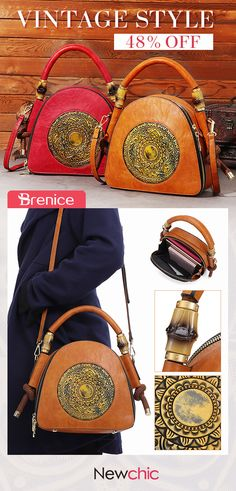537ee84a3998  US  39.99 Brenice Vintage Crossbody Bag Designer Handbag For Women  bags
