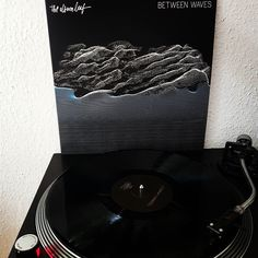 The Album Leaf - Between Waves [Relapse Records 2016]. #nowspinning #instavinyl #thealbumleaf #relapserecords #vinylgram #bestof2016