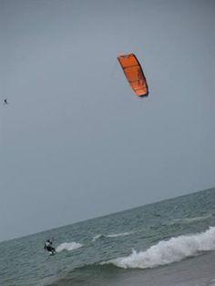 Acabo de compartir la foto de Henry Ruiz Campos que representa a: Windsurf