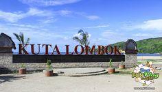 JustFun,Play,andKidd: Pantai Kuta Lombok, Pesona Membentang Indah