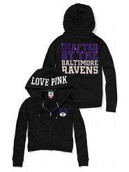 Baltimore Ravens - Victoria's Secret