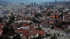 Austro-Bosnier wegen Terrorfinanzierung angeklagt - Kurier
