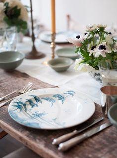 Una mesa decorada para Pascua (II) / Easter Inspiration | DESDE MY VENTANA