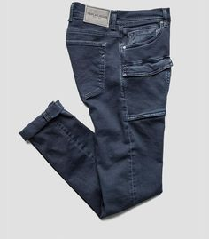Jondrill slim-fit jeans - Replay