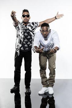 Kendrick Lamar Style Fashion