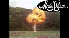 How Not To Be Seen - Monty Python's Flying Circus