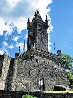 Dillenburg Castle ~ Hesse, Germany